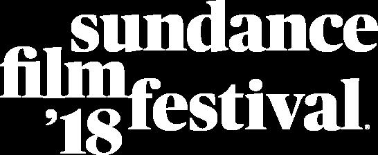 Sundance FF '18